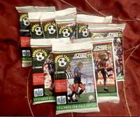1992 Score Italian AIC Football Soccer Trading Cards (Lot of 9 packs)