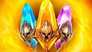 Raid Shadow Legends / Accounts with Shards / Update: Now With Changeable Emails!
