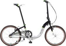 """Dahon Ciao i7 20"""" Folding Bike, Moon"""