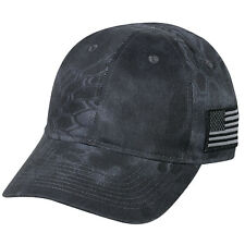 Kryptek TYPHON Grand Special Camo Baseball Tactical Military Hat Cap TAC