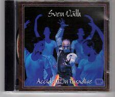 (HG572) Sven Nath, Accident Ju Paradise - 1993 CD