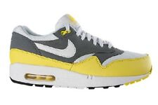 Nike Air Max 1 one essential nuevo gr:43 us:9, 5 90 95 97 gris amarillo skyline Command