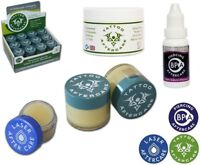 The Aftercare Company - Tattoo, Laser and Piercing Aftercare Goo - 10g 20g 100g
