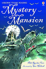 (Good)-Mystery Mansion (Hardcover)-NILL-0746062265