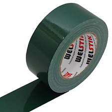 Welstik Professional Grade Duct Tape, Waterproof Duct Cloth Fabric,Duct Tape for