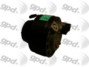 A/C Compressor fits 1989 Pontiac Firebird  GLOBAL PARTS