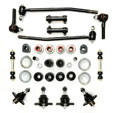 Front End Suspension Rebuild Kit Fits 1966 - 1969 Lincoln All Except Mark III