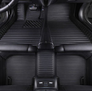 Suitable forl Hummer H2 H3 Car floor mats