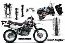 Honda Graphic Kit AMR Racing Bike Decal XR650L Decal MX Parts 1993-2015 MAD HTTR