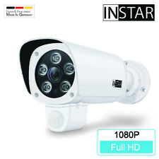 Außenkamera INSTAR IN-9008 Full-HD IP-Kamera Überwachungskamera Webcam IP-Cam