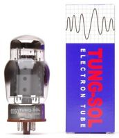 Factory Matched QUAD Tung-Sol Tungsol 6550 KT88  - For Tube Amplifiers