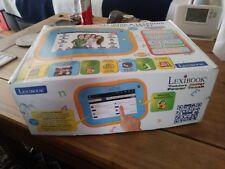 "LEXIBOOK JUNIOR 7"" POWERTOUCH TABLET - AMAZING KIDS TABLET"