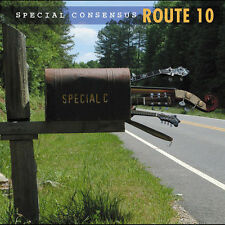 NEW Route 10 (Audio CD)