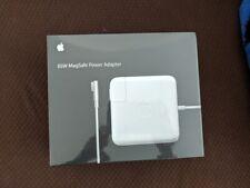 Genuine Apple 85W MagSafe Power Adapter MC556LL/B Model A1343