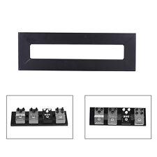 40*13cm DIY Guitar Pedalboard Adhesive Tape Back Guitar Effects Pedal Board New