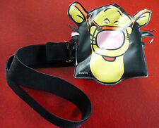 Collectible Walt Disney Tigger Plastic Pouch ! Winnie the Pooh