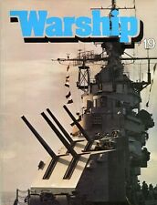 Warship Quarterly No 19 (Conway 1981 1st)
