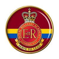 Royal Militaire Academy Sandhurst, Armée Britannique Broche Badge