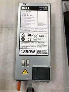 DELL PowerEdge 1850W EPP 0TRM9N TRM9N Switching Power Supply D1850E-S0