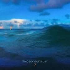 Papa Roach - Who Do You Trust? [CD] Sent Sameday*