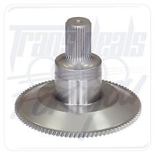 Ford 5R110W Transmission TCS 300M Billet Intermediate Shaft (Late 99 Tooth)