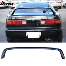 Fits 94-01 Integra DC2 Type R Trunk Spoiler Painted #B74P Adriatic Blue Pearl