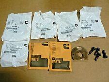 CUMMINS TURBO PARTS KIT 3803201 TURBO REBUILD KIT 3803268 NH NT 855 V903 CM2250