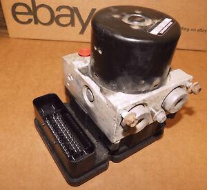 2010-2013 Ford Transit Connect 4 Wheel ABS Pump Genuine OEM W/90 Day Warranty