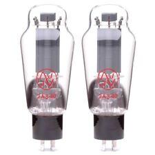 Pair of JJ 2A3 - 40 Watt Power Vacuum Tube