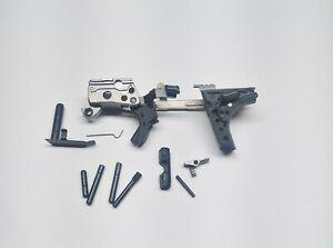 Ruger SR9C SR40C: Lower Parts Kit, Trigger, Magazine Release, Slide Catch, Pin