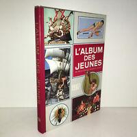 L'ALBUM DES JEUNES 1967 de sélection du reader's digest - DC40A