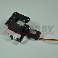 Servoless Retract with Metal Block Retractable Landing Gear 3kg Nosewhee15091SN