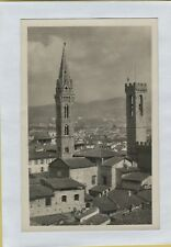 143635 FIRENZE VECCHIA CARTOLINA ENIT