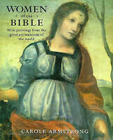 Women of the Bible, Armstrong, Carole, Very Good Book
