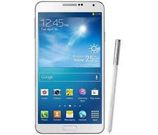 Samsung Galaxy Note 3 SM N9005 32 GB Blanco. Se entrega con cargador compatible