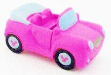 MINNIE MOUSE CAR Disney AUTO CARTOON MOVIE PVC TOY Cake Topper FIGURINE FIGURE!