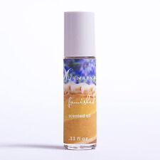 Famished .33 fl oz PHEROMONE PERFUME pumpkin lavender amber scent attractant