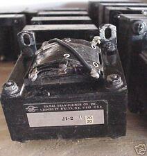 Signal Transformer 24V 2A GOOD!!