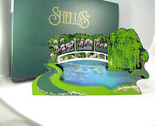 Shelia's My Favorite Places Reflecting Pond Weeping Willow, Ltd. Ed. 4237/5000