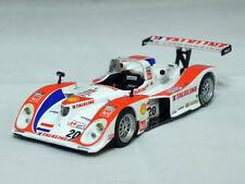 Spark 1/43 Lola B2K/10 #20 Le Mans 2000