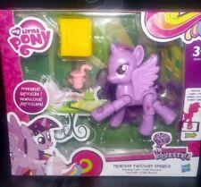 Hasbro My Little Pony Princess Twilight Sparkle Figurine Collectible Toy