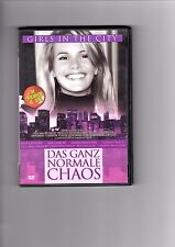 Girls in the City - Das ganz normale Chaos / DVD #11599