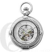 Charles Hubert Hunter Case Picture Frame Mechanical Pocket Watch 3847