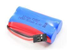 FTX IBEX Rock Crawler Spare Li-ion Battery Pack 6.4V 500mAH