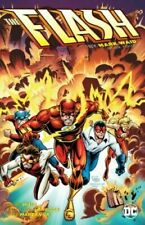 Flash By Mark Waid Book Four NEW BOOK SHOP STOCK