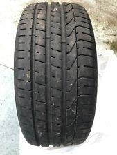 Pirelli P ZERO 255/40R19 Summer Performance Tire