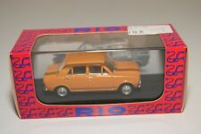 A2 1:43 RIO FIAT 128 ORANGE MINT BOXED