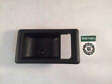 Bearmach RR clásico, Defensor & Disco 1 Manija de la puerta de la mano izquierda bisel DBP6533P