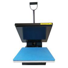 15x15digital Clamshell Transfer Heat Press Machine Printing Diy Cotton T Shirt