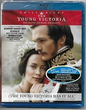 YOUNG VICTORIA - New - Sealed Blu-ray - FREE SHIPPING